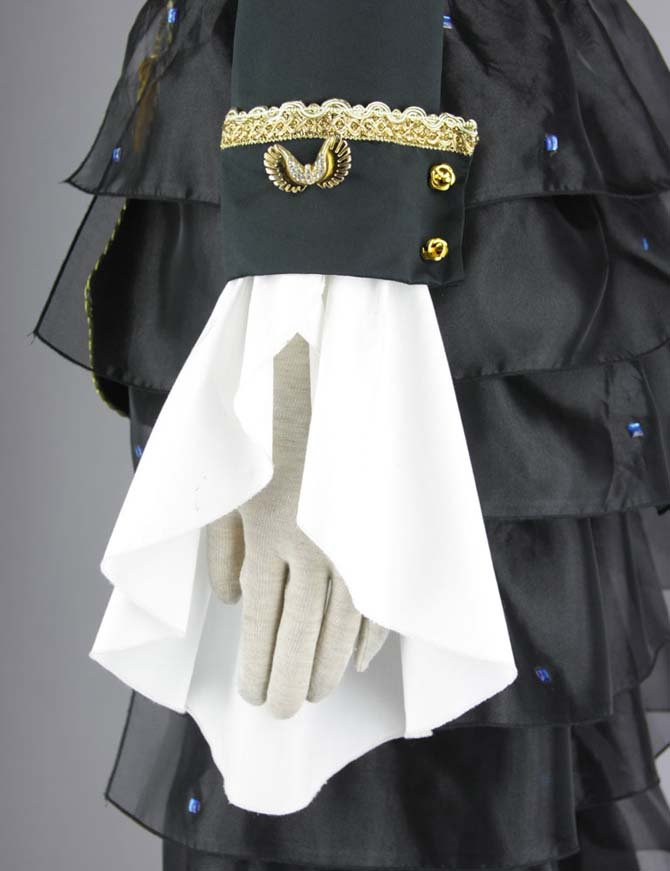 Vocaloid Kamui Gakupo Four-piece Anime Halloween Cosplay Costumes