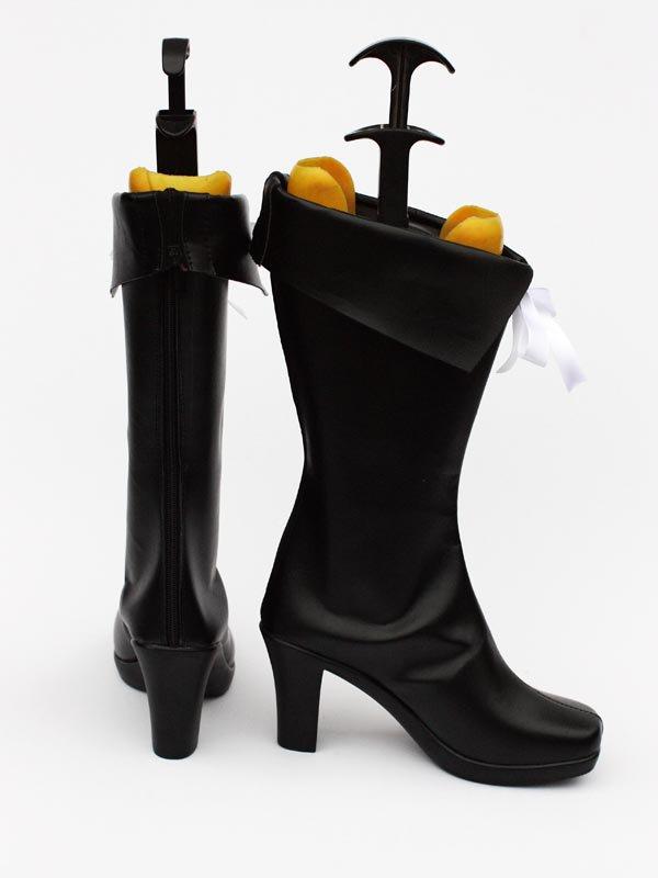 AKB0048 Center Nova Chieri Sono Cosplay Boots