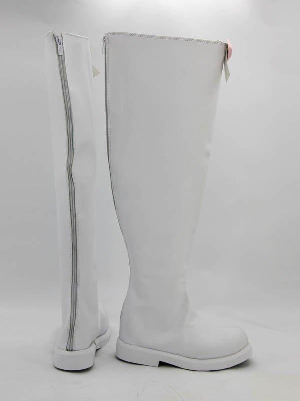 AKB0048 Mimori Kishida 8th Cosplay Boots
