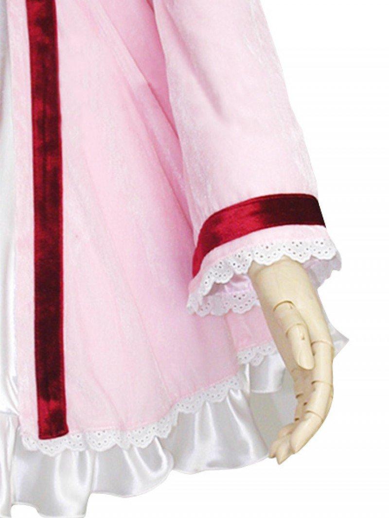 Rozen Maiden Cosplay Hinaichigo/Kleine Beere Cosplay Costume