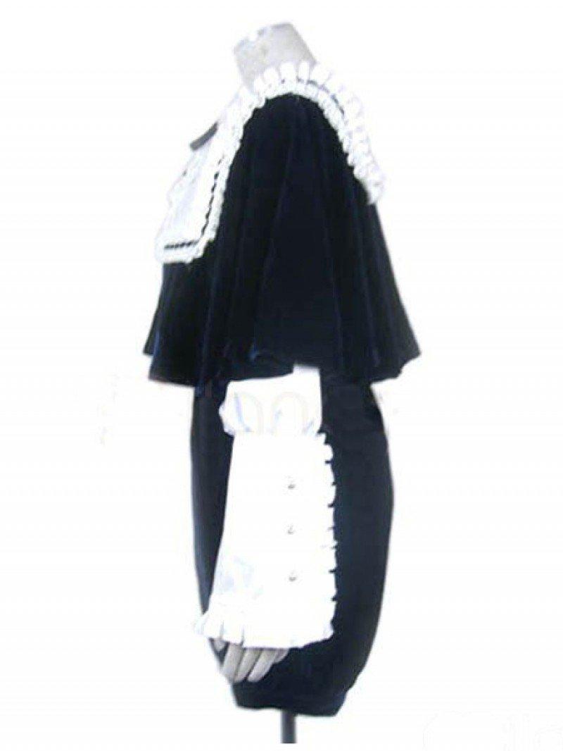 Rozen Maiden Cosplay Lapis Lazuli Stern Cosplay Costume