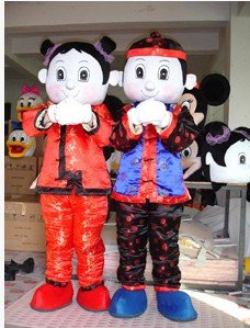 Timers Cartoon Doll Clothing Doll Clothing Cartoon Clothing Walking Cartoon Dolls Doll Costumes Mascot Costume