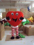 Cartoon Costumes Cartoon Doll Clothing Cartoon Hearts Love Walking Cartoon Props Clothing Doll Clothing Mascot Costume