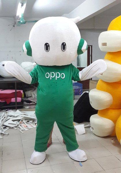 Cartoon Doll Clothing Doll Clothing Cartoon Walking Doll Clothing Migu Migu Villain Performances Costumes Mascot Costume