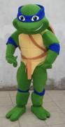 Teenage Mutant Ninja Turtles Cartoon Doll Clothing Cartoon Mascot Costume Clothing Teenage Mutant Ninja Turtles