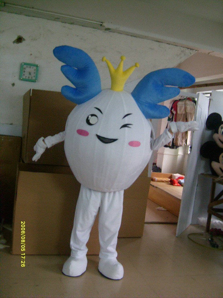 Fruits Walking Cartoon Cartoon Dolls Clothing Film and Television Animation Performance Props of Fruit and Vegetable Plants Doll Clothes Mascot Costume