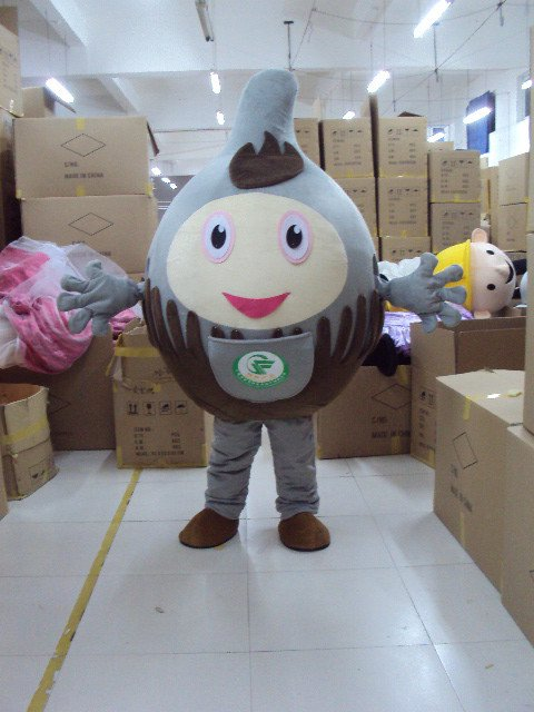 Fruits and Vegetables Cartoon Clothing Performance Clothing Doll Dolls Doll Dragon Cartoon Dolls Cartoon Advertising Mascot Costume