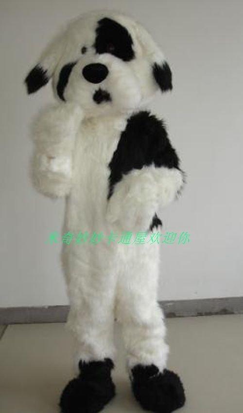 Manufacturers Dolls Walking Cartoon Doll Clothing Cartoon Costumes Cartoon Clothing Pekingese Dog Mascot Costume