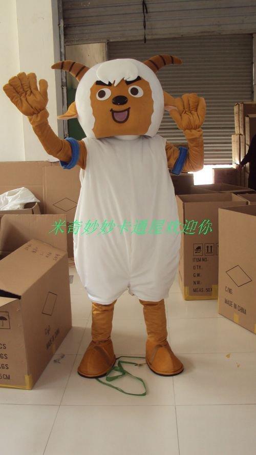 Walking Cartoon Doll Clothing Props Cartoon Costumes Show Costumes Cartoon Clothing Costs Frankie Mascot Costume