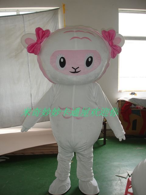 Walking Cartoon Doll Clothing Props Cartoon Costumes Show Costumes Cartoon Clothing Frankie Mascot Costume