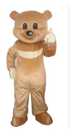 Cartoon Costumes Walking Cartoon Dolls Cartoon Doll Dress Performance Props Bears Mascot Costume