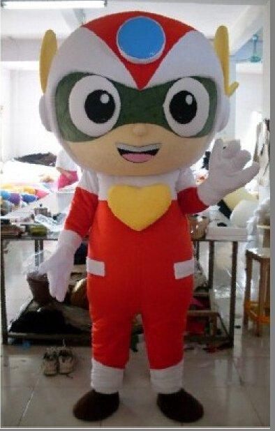 Cartoon Doll Clothing Cartoon Walking Doll Cartoon Costumes Performing Props Happy People Mascot Costume