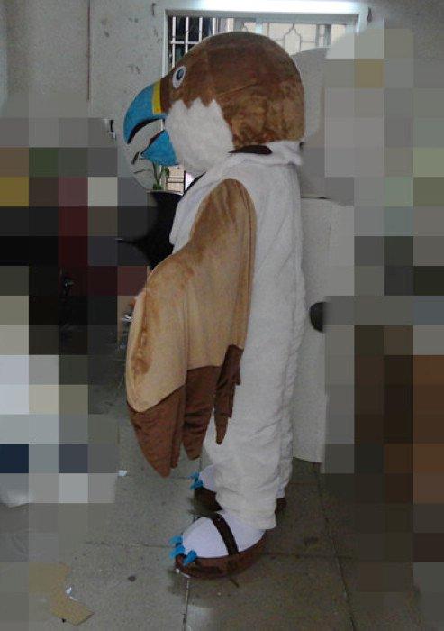 Parrots Birds Cartoon Costumes Walking Cartoon Dolls Dolls Performances Cos Props Cartoon Dress Mascot Costume