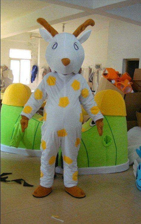 Giraffe Doll Clothes Doll Clothes Cartoon Clothing Cartoon Costumes Mascot Costume