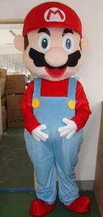 Super Mario Cartoon Clothing Cartoon Dolls Walking Cartoon Doll Cartoon Costumes Costumes Mascot Costume