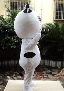 Cow Cartoon Mascot Costume Walking Doll Clothing Cartoon Doll Clothing Cartoon Cow