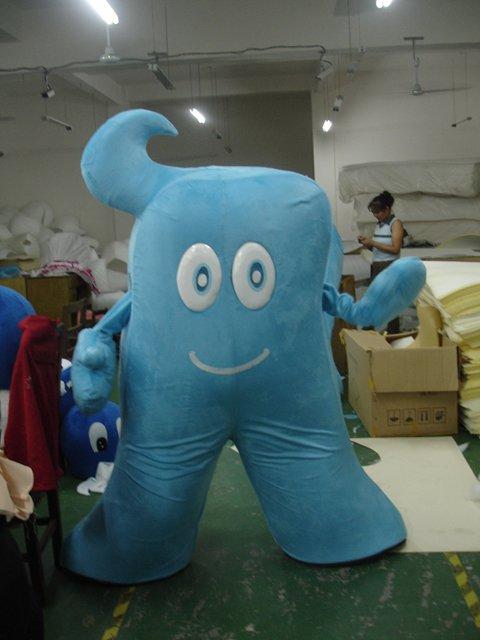 Haibao Cartoon Clothing Cartoon Doll Clothing Cartoon Walking Doll Clothing Cartoon Costumes Props Mascot Costume