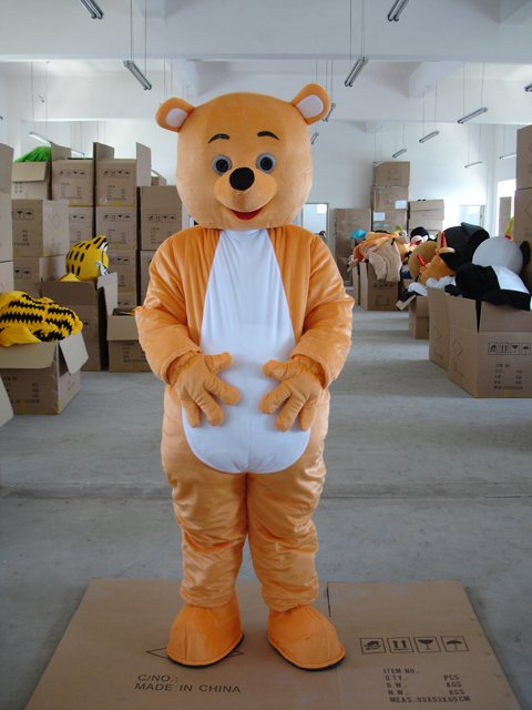 Harrow Bear Cartoon Costumes Cartoon Costumes Cartoon Doll Clothing Cartoon Walking Doll Clothing Mascot Costume