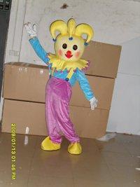 Cartoon Costumes Clown Costumes Walking Cartoon Dolls Doll Clothing Props Loaded Mascot Costume