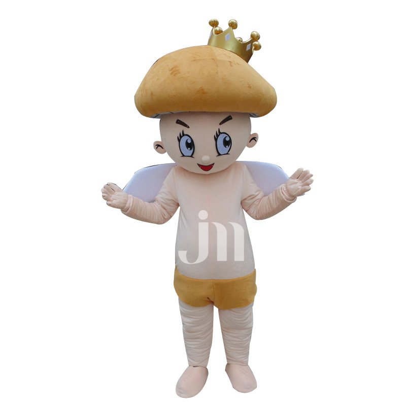 Cartoon Clothing Cartoon Clothing Cartoon Costumes Model Doll Cartoon Doll Clothing Mushrooms Mascot Costume