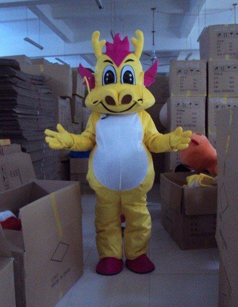 Adult Advertising Cartoon Dolls Cartoon Clothing Cartoon Clothing Costume Movie Dragon Clothing Mascot Costume