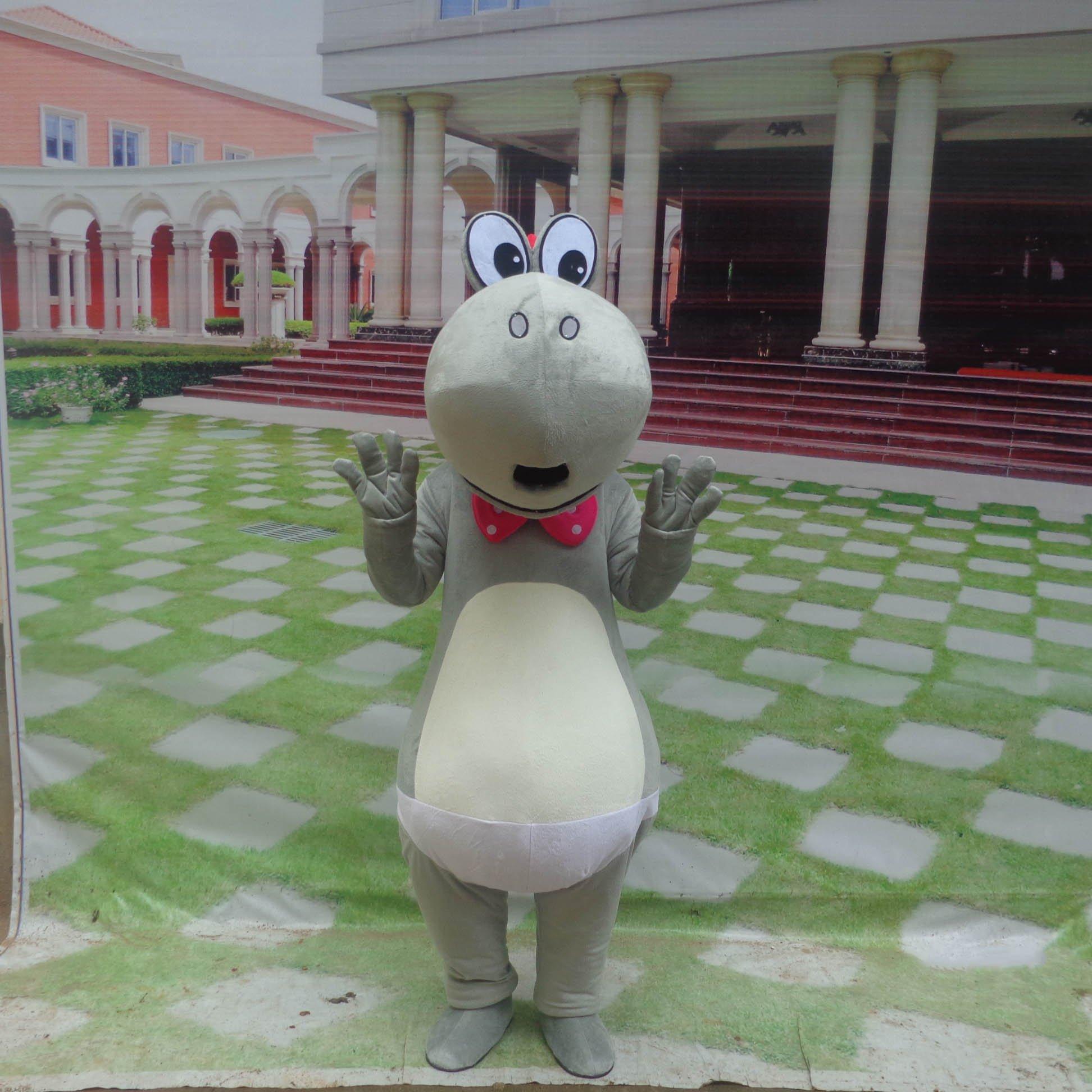 Cartoon Doll Clothing Cartoon Dragon Cartoon Walking Doll Clothing Cartoon Show Clothing Dragon Plush Doll Clothes Mascot Costume
