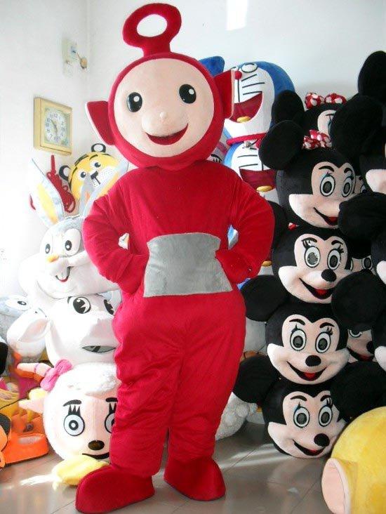 Cartoon Doll Clothing Cartoon Walking Doll Clothing Cartoon Dolls Dolls Props Cartoon Movie Theme Mascot Costume