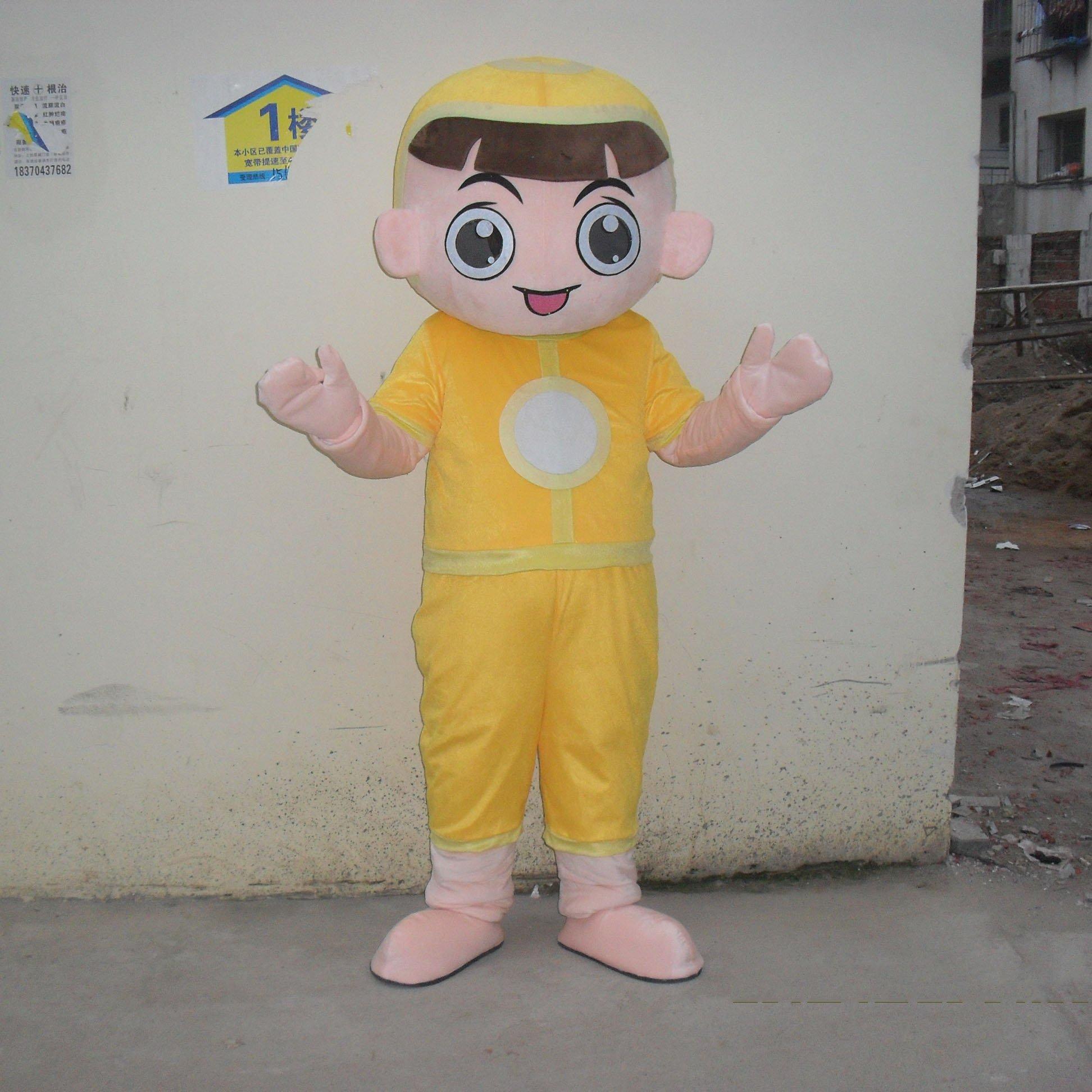 Cartoon Doll Clothing Cartoon Walking Doll Clothing Cartoon Show Clothing Plush Dolls Doll Clothing Snake Mascot Costume