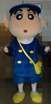 Manufacturers Cartoon Doll Clothing Doll Clothing Cartoon Crayon Mascot Costume