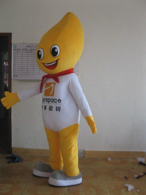 Manufacturers Cartoon Doll Clothing Cartoon Doll Clothing Doll Clothing Mango Mango Mascot Costume