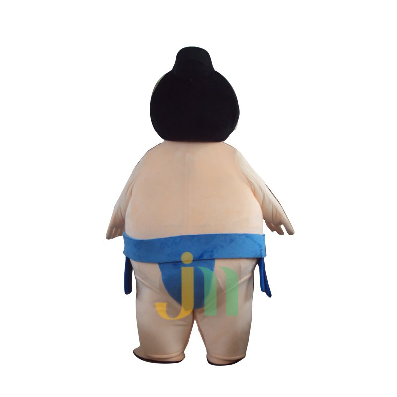 Big Doll Cartoon Clothing Cartoon Walking Doll Campbell Hedging Big Campbell Mascot Costume