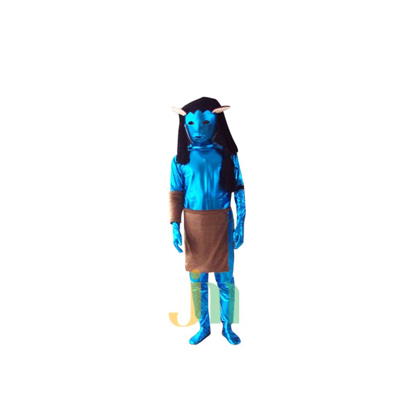 Cartoon Avatar Doll Cartoon Walking Doll Clothing Hedging Avatar Mascot Costume