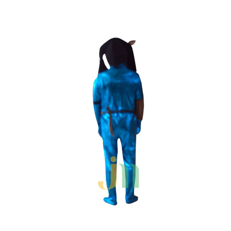Cartoon Avatar Doll Cartoon Walking Doll Clothing Hedging Avatar Mascot Costume