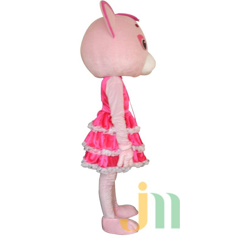 Elf Cartoon Walking Doll Clothing Doll Cartoon Cat Hedging Elf Cat Mascot Costume