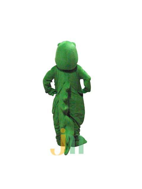 Lovely Cartoon Crocodile Honest Walking Doll Doll Cartoon Clothing Sets Honest Crocodile Mascot Costume