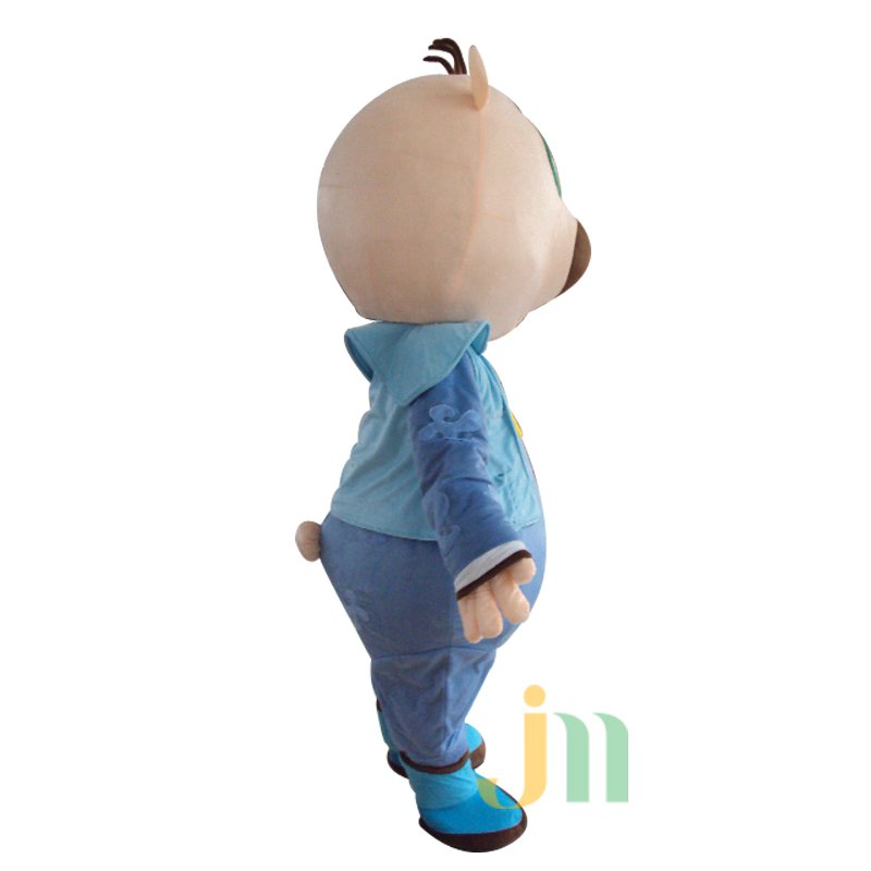 Cartoon Doll Fog Yong Pig Walking Doll Cartoon Clothing Sets Fog Yong Pig Dolls Mascot Costume