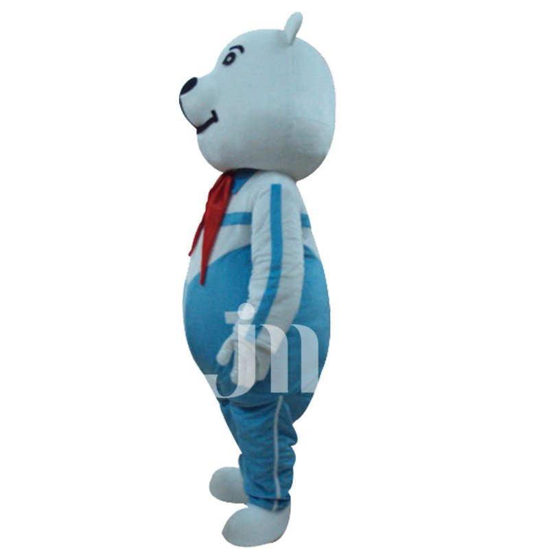Cute Cartoon Dolls Cartoon Clothing Which It Bears Walking Doll Hedging Its Its Cute Bear Mascot Costume