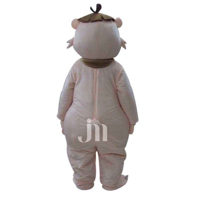 Doll Cartoon Clothing Cartoon Bear Spent Walking Doll Hedging Bear To Stay Mascot Costume