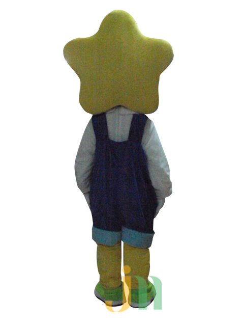 Cartoon Doll Clothing Walking Hedging Mascot Costume Decoration Cartoon Stars Baby Even Activities