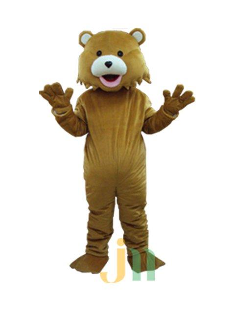 Cartoon Doll Clothing Walking Hedging Second Edition Mascot Costume Cartoon Bear Little Milk Events