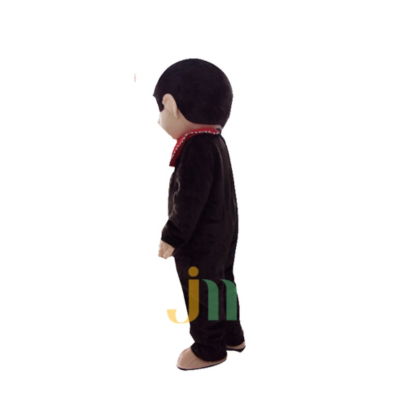 Qiqi Cartoon Doll Cartoon Walking Doll Clothing Hedging Qiqi Mascot Costume