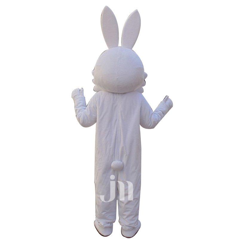 Cartoon Rabbit Doll Cartoon Walking Doll Clothing Doll Sets of Rabbits Mascot Costume