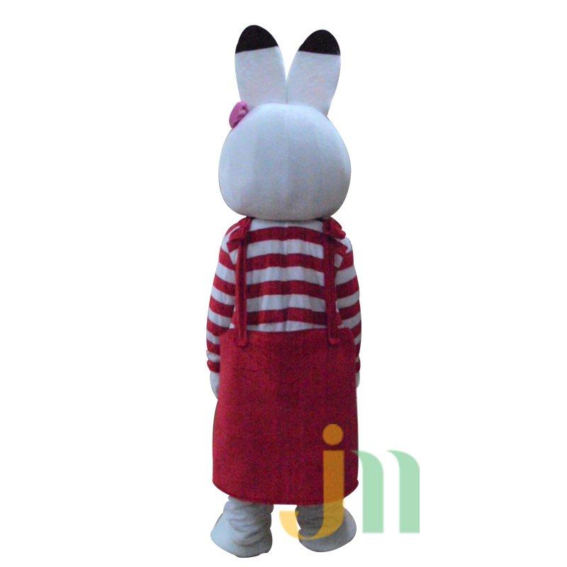 Kiki Doll Cartoon Clothing Cartoon Walking Doll Hedging Kiki Mascot Costume