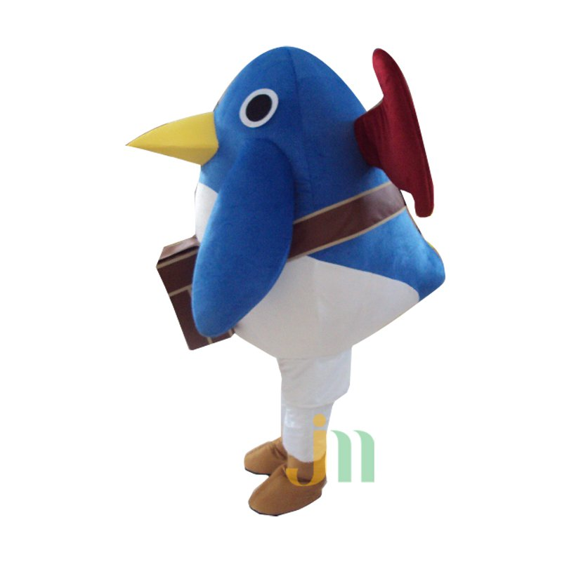 Disgaea You Can Do When The Protagonist Weapon Pliny Clothing Walking Hedging Doll Mascot Costume