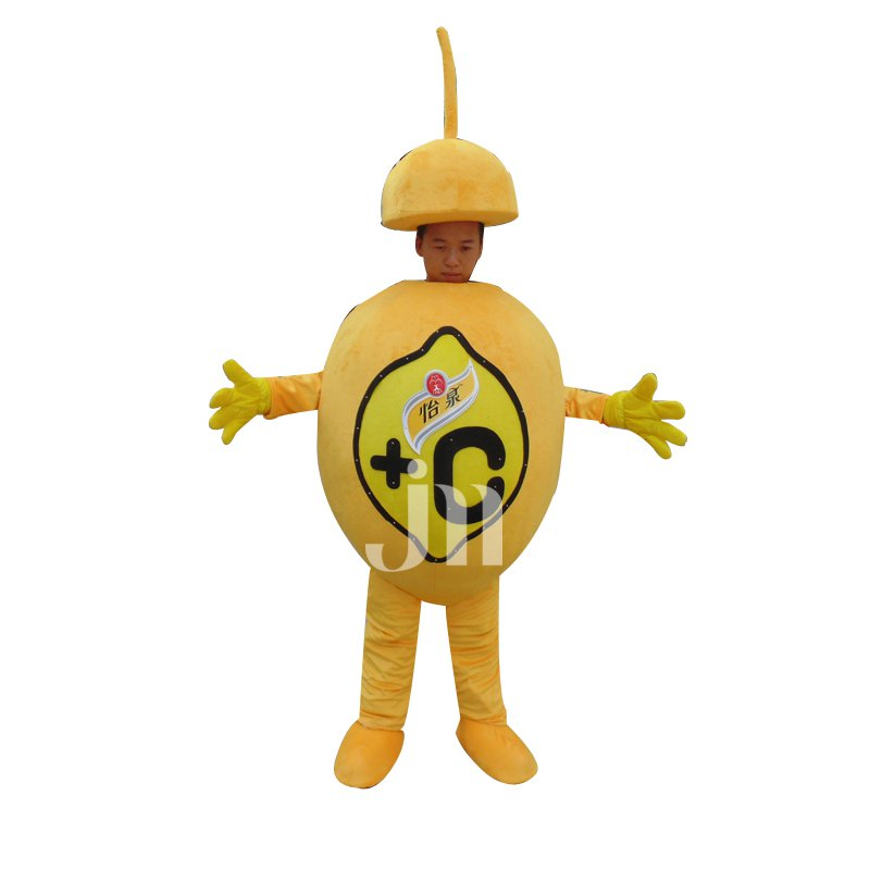Cartoon Doll Cartoon Faceless Mango Mango Walking Doll Clothing Doll Clothing Mascot Costume