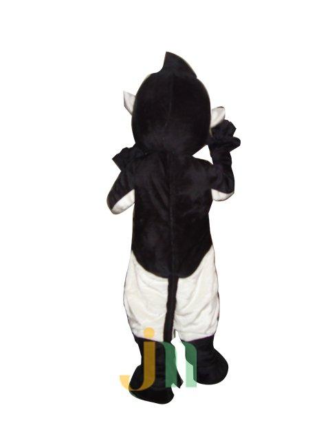 Cartoon Mouth Monkey Doll Cartoon Walking Doll Clothing Hedging Mouth Monkey Mascot Costume