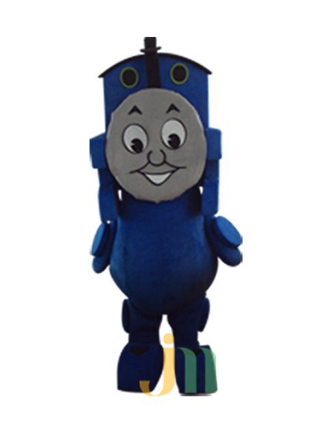 Cartoon Doll Clothing Walking Hedging Mascot Costume Suit Train People Decorate Cartoon Events