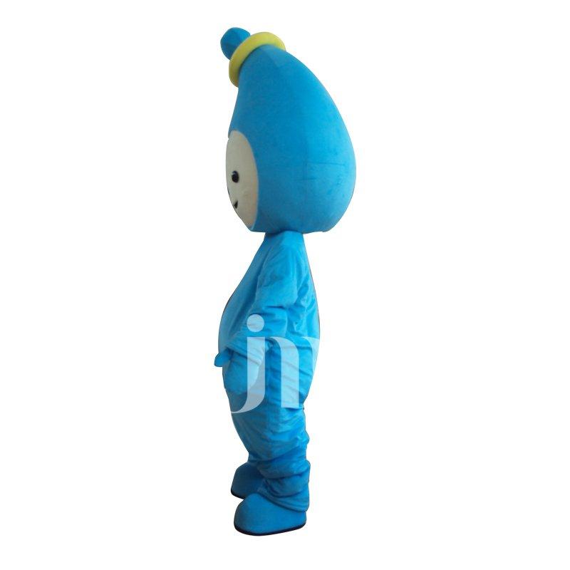 Cute Cartoon Doll Cartoon Walking Doll Clothing Sets Cute Mascot Costume