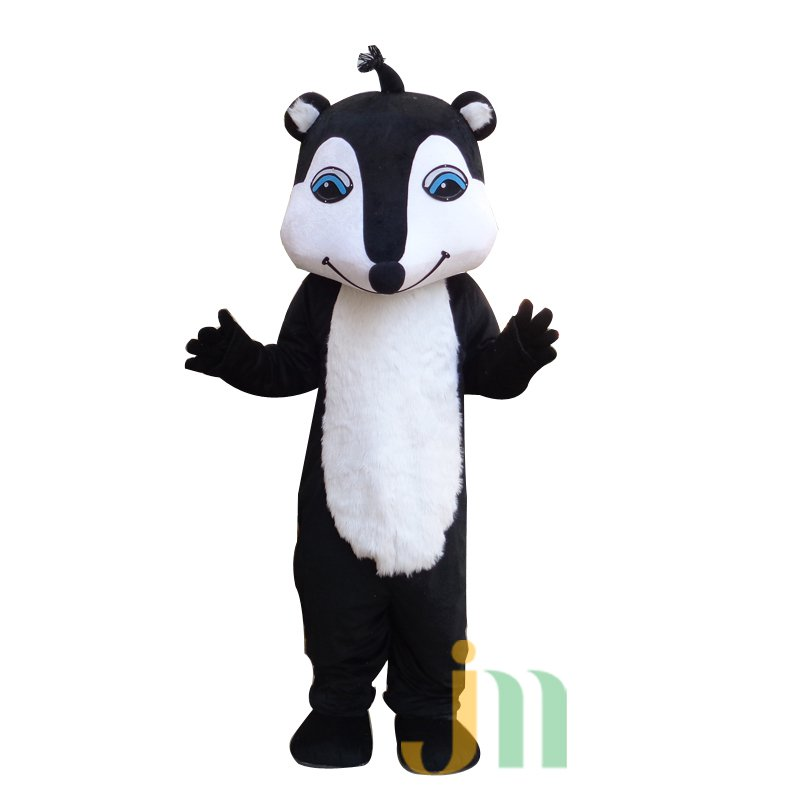 Fox Cartoon Doll Cartoon Walking Doll Clothing Hedging Fox Mascot Costume