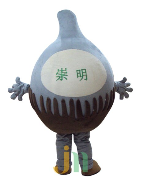 Taro Cartoon Doll Cartoon Walking Doll Clothing Hedging Taro Mascot Costume